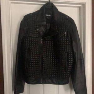 Pelle Pelle Men's Leather Jacket